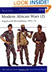 Modern African Wars (2): Angola and M...