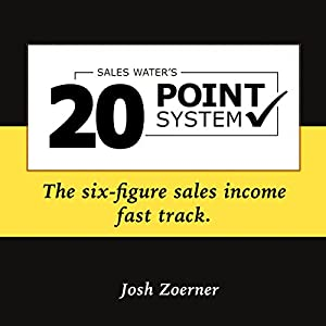The 20 Point System Audiobook