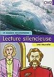 Lecture silencieuse CM2 (16 dossiers documentaires, une nouvelle)...