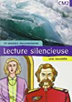 Lecture silencieuse CM2 (16 dossiers...