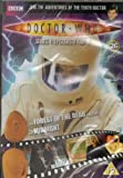 Doctor Who Dvd Files #26 - Series 4 Episodes 9 & 10 - Forest Of The Dead & Midnight