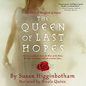 The Queen of Last Hopes Audiobook