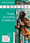 Textes et mythes fondateurs (Petits C...