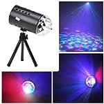 TSSS Lenses Rotating 3D Effects RGB L...