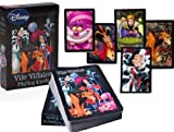 Disney Vile Villains Playing Cards