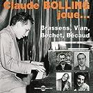 Claude Bolling Joue...