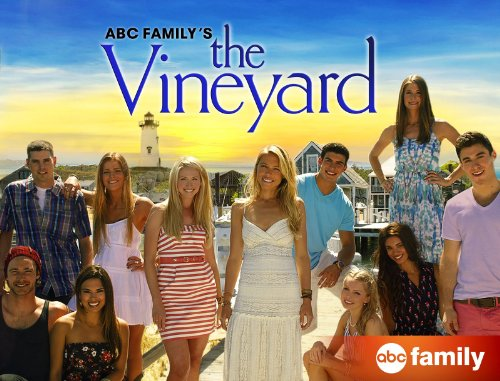 The Vineyard Season 1