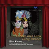 img - for Leonce und Lena (H ren & Lernen) book / textbook / text book
