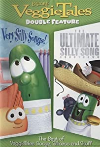 VeggieTales Double Feature: Very Silly Songs/The Ultimate Silly Song [DVD]