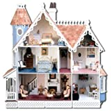 The Mckinley Dollhouse Kit
