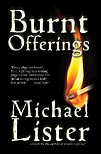 (FREE on 10/14) Burnt Offerings: A Daniel Davis And Sam Michaels Thriller Book 1 by Michael Lister - http://eBooksHabit.com