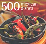 img - for 500 Mexican Dishes book / textbook / text book