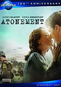 Atonement [DVD + Digital Copy] (Universal's 100th Anniversary)