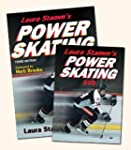 Laura Stamm's Power Skating Book-3rd...