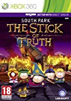 South Park : The stick of truth [import anglais]
