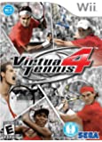 Virtua Tennis 4 - Wii Standard Edition
