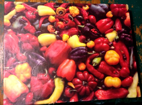SPringbok Peck of Peppers 500 Piece Puzzle