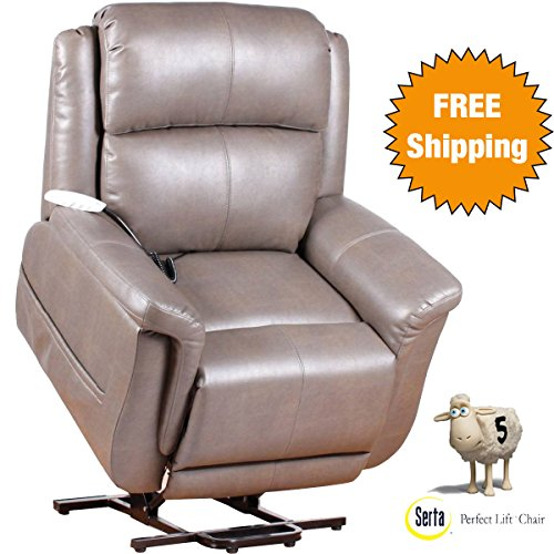 Top 10 Best Lift Chairs For Elderly Reviews July 2019 - Cover