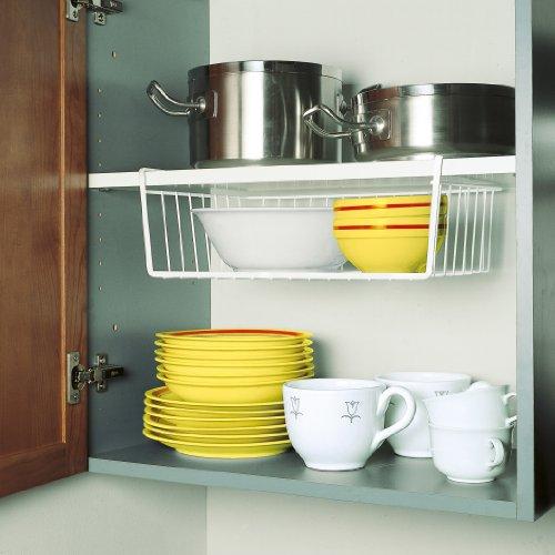 Metaltex 363840094 babatex cesta para armario 40 x 26 x - Cestas para armarios ...