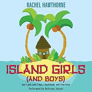 Island Girls (and Boys) Audiobook