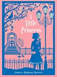 A Little Princess (Leatherbound Classics)