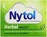 Nytol Herbal Tablets - Pack of 30 Tablets