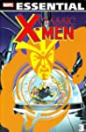 Essential Classic X-Men - Volume 3