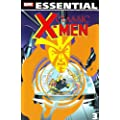 Essential Classic X-Men Volume 3 TPB: v. 3
