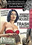 Grindhouse Trash Collection [DVD] [Region 1] [US Import] [NTSC]