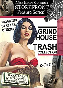 Grindhouse Trash Collection [Import]