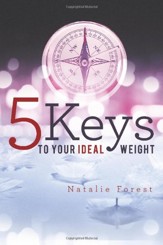 5 Keys to your IDEAL weight