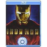 Iron Mandi Robert Downey Jr.