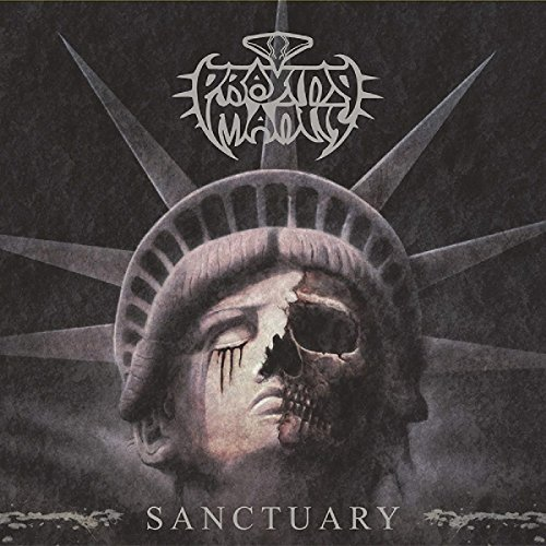 Sanctuary (2lp)