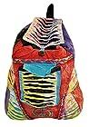 Mandala Tibetan Shop Bohemian Peace Symbol Backpack, Cool Backpack Cute Backpack