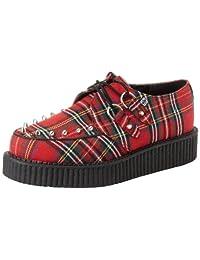 T.U.K. Men's A8304 Fashion Sneaker