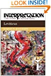 Leviticus Interpretation (Interpretat...