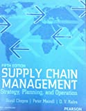 Supply Chain Management : Strategy, Planning, And Operation, 5 edition