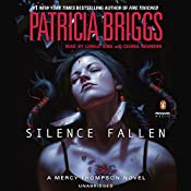 Silence Fallen: A Mercy Thompson Novel, Book 10 | Patricia Briggs