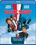 Black Sheep [Blu-ray]