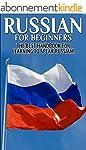 Russian for Beginners: The Best Handb...