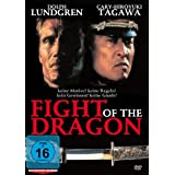 "Fight of the Dragonvon ""Dolph Lundgren"""
