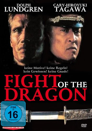 Fight of the Dragon