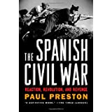 Spanish Civil Warby Paul Preston