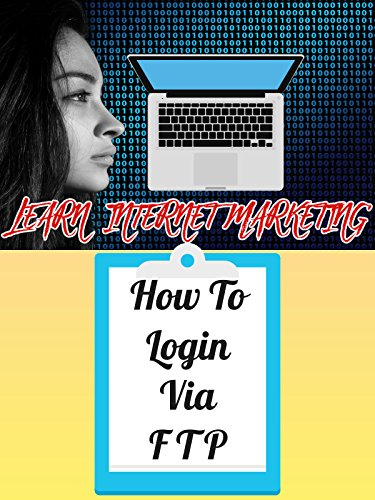 Filezilla - How To Login Via FTP