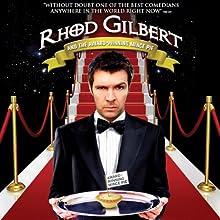 Rhod Gilbert and The Award Winning Mince Pie (       UNABRIDGED) by Rhod Gilbert Narrated by Rhod Gilbert