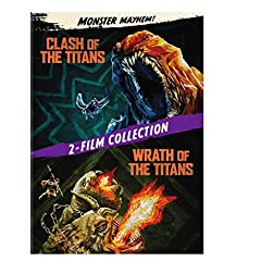 Wrath of the Titans/Clash of the Titans