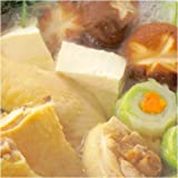 水郷どり博多風水炊き用肉とスープセット