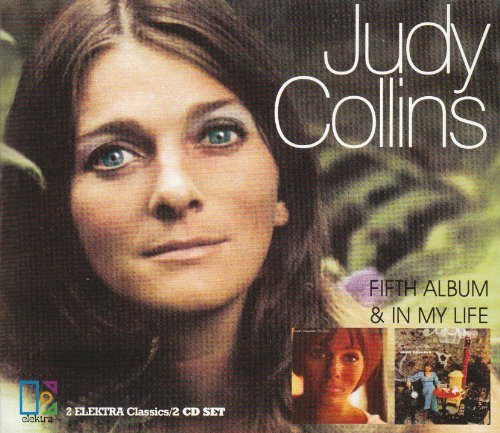 Judy Collins - In My Life Lyrics - Lyrics2You