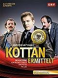 Kottan ermittelt: Die komplette Serie [8 DVDs]