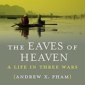 The Eaves of Heaven Audiobook